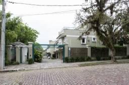 Casa à venda com 3 dormitórios em Tristeza, Porto alegre cod:LU430482