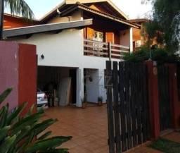 Casa com 3 dormitórios à venda, 247 m² por R$ 848.000,00 - Barão Geraldo - Campinas/SP