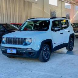 RENEGADE 2018/2019 1.8 16V FLEX SPORT 4P MANUAL