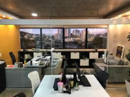 Escritório à venda em Cristal, Porto alegre cod:LU429440
