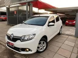 Renault Sandero Dynamique 1.6 4P
