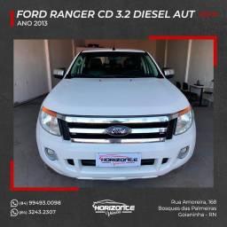 Ford Ranger XLT CD 3.2 diesel automatica 2013