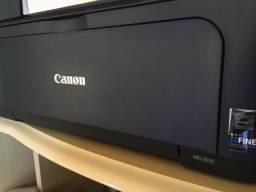 Impressora multifuncional cânon