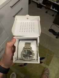 Relógio Diesel titanium