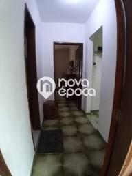 Casa de vila à venda com 4 dormitórios em Vila isabel, Rio de janeiro cod:GR4CV44099