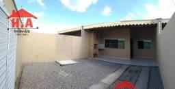 Casa com 3 dormitórios à venda, 99 m² por R$ 163.000,00 - Novo Maranguape II - Maranguape/