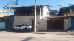 Casa Linear para Venda em Coelho São Gonçalo-RJ