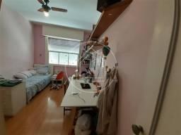 Apartamento à venda com 3 dormitórios em Humaitá, Rio de janeiro cod:570833