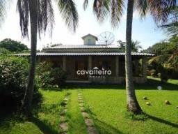 Chácara residencial à venda, Condado de Maricá, Maricá.