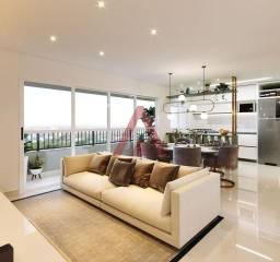 Apartamento à venda com 3 dormitórios em Setor pedro ludovico, Goiânia cod:34