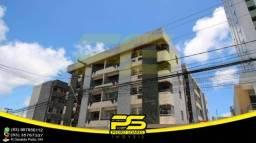 Oportunidade, apartamento, 03 quartos, suíte, DCE, 110m², por apenas R$ 260.000,00, em Exp