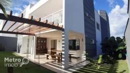 Casa de Condomínio com 4 quartos à venda, 300 m² por R$ 1.370.000 - Araçagy - São José de