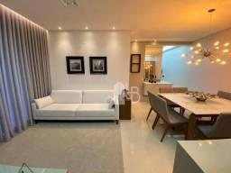 Apartamento com 3 quartos sendo 1 suíte à venda, 125 m² por R$ 625.000 - Santa Mônica - Ub