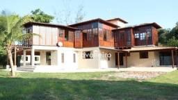 Chácara com 4 dormitórios à venda, 5531 m² no Caxito - Maricá/RJ