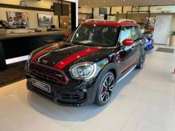MINI COUNTRYMAN 2.0 16V TWINPOWER TURBO GASOLINA JOHN COOPER WORKS STEPTRONIC ALL4.