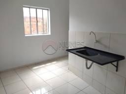 Apartamento para alugar com 1 dormitórios cod:L306071