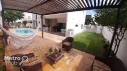 Casa de Condomínio com 4 quartos à venda, 200 m² por R$ 950.000 - Araçagy - Paço do Lumiar