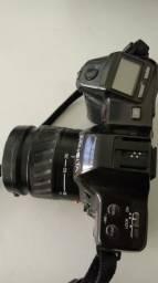 Máquina fotográfica analógica MINOLTA