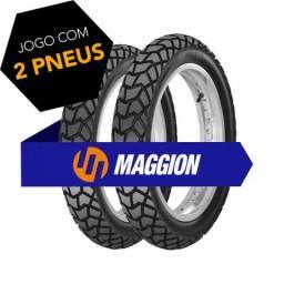 Pneus maggion novos/ Bros/Crosser