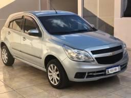 GM-Chevrolet Agile 1.4 LT 2012 - 2012