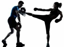 Aulas Muay Thai,boxe,crossfit,Emagrecimento,Fortalecimento muscular