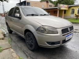 Siena EL 1.4 Flex 2012 completo - 2012