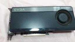 Placa de Video Gamer GTX 660SC 2GB
