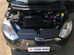 Ford Fiesta 1.6 mpi class sedan 8v flex 4p manual - 2012