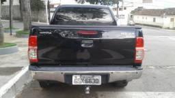 Hilux 3.0 4x4 SRV - 2007