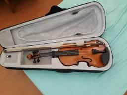 Violino.usado 1 vez