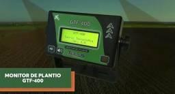 Monitor de plantio GTF-400 Terris