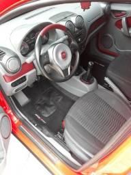 Fiat Palio Sporting 1.6 - 2012