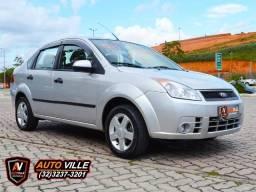 Ford Fiesta 1.6 Sedan 4P Flex*Completo*4 Pneus Novo*Revisado+Garantia - 2008