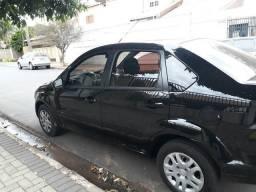 Fiesta sedan 1.6 2014 - 2014