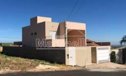 Casa à venda com 3 dormitórios em Res. bom jardim, Brodowski cod:V28541