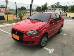 Fiat Siena 2008 2009 - 2008