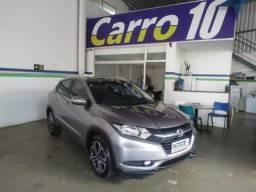 Honda hr-v 2016 1.8 16v flex ex 4p automÁtico - 2016