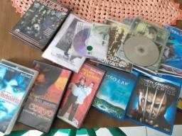 Blu-rays - títulos variados