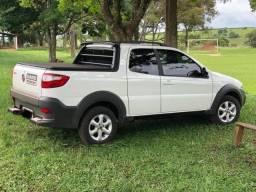 Fiat strada - 2018