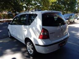 Nissan Livina 1.8 S AUT 2014 - 2014