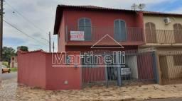 Casa para alugar com 3 dormitórios em Centro, Jardinopolis cod:L31188