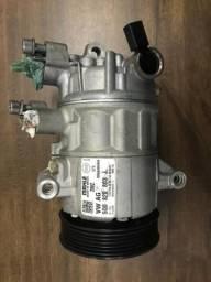 Título do anúncio: Compressor do Ar Condicionado do Novo Polo 2019