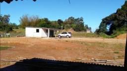 Velleda oferece galpão em terreno 10x35, em frente a RS-040 de B.A.R.B.A.D.A