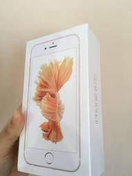 IPhone 6s 32 GB Lacrado Anatel