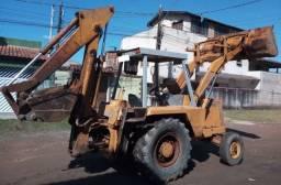 Case Super 580h 1997