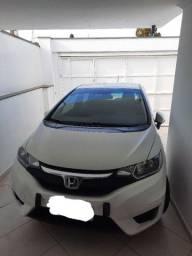 Honda Fit LX 2016 NOVÍSSIMO