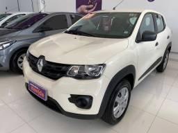 Renault Kwid Zen 2020 - único dono, garantia de 01 ano!