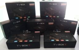 Box tv ou tv box