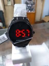 Relógios originais Lince