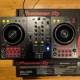 DDJ - 400